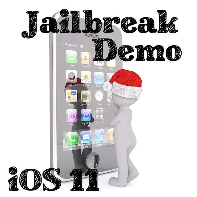 Tools Jailbreak iPhone X
