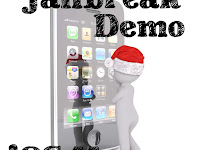 Demo Cara Jailbreak iPhone X iOS 11 dari Tencent Keen Lab