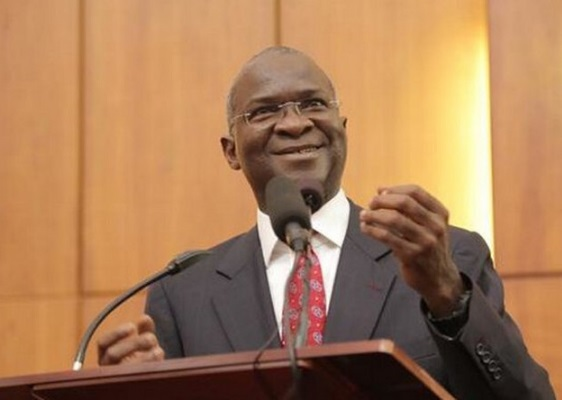 Babatunde Fashola Biography