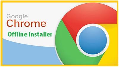 instalador google chrome offline 2012