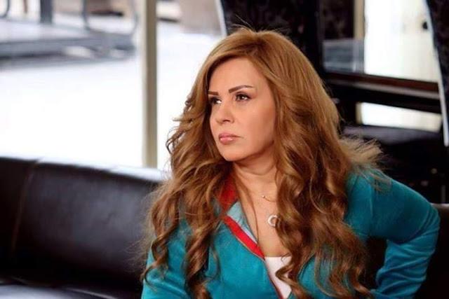 سلمى المصري: قلبي ينفطر على رجاء الجداوي