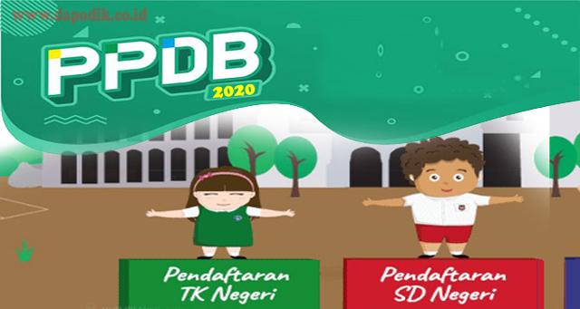 Syarat Masuk TK dan SD Berdasarkan Aturan PPDB Tahun Ajaran 2020/2021
