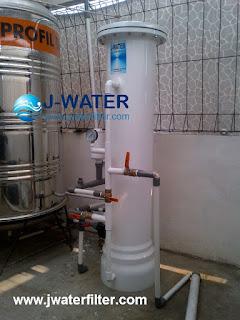 filter air sumur terlaris di cibubur