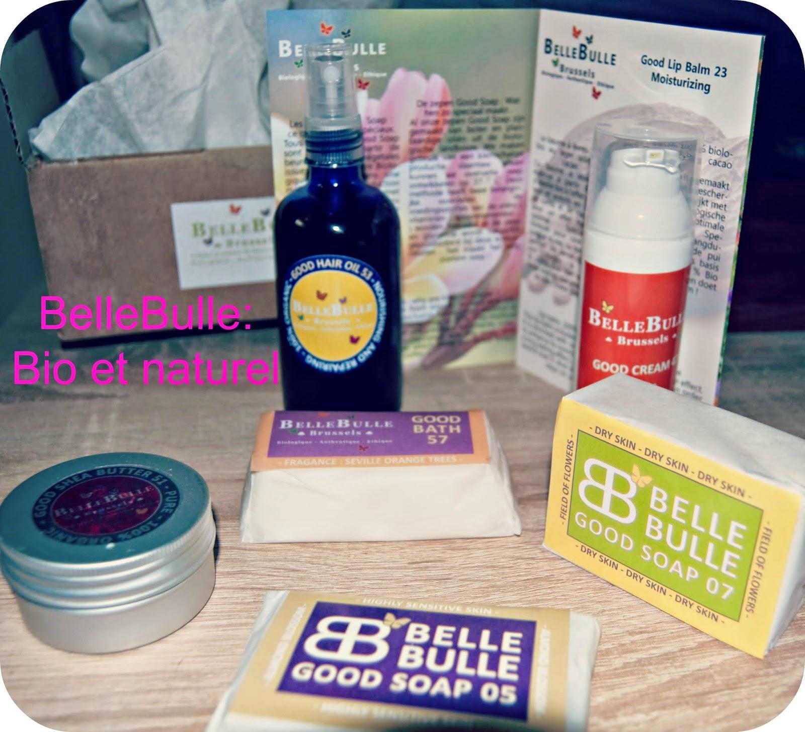 bio et naturel, huile pour cheveux, karité, savon saponifié à froid
