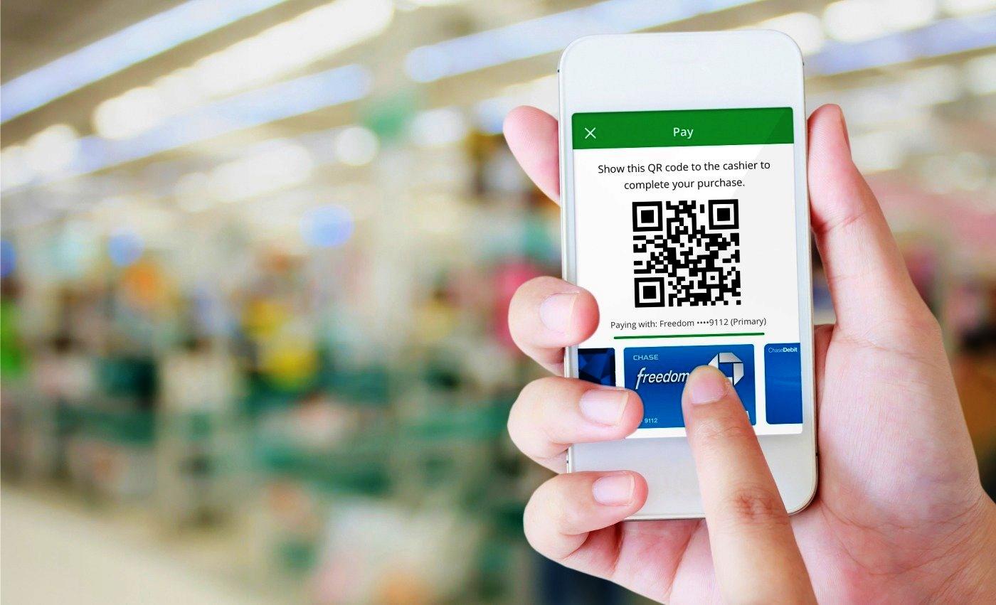 QR Standar untuk Transaksi Lancar, Nyaman dan Bebas Phishing
