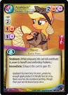 My Little Pony Applejack, Factory Organizer Marks in Time CCG Card