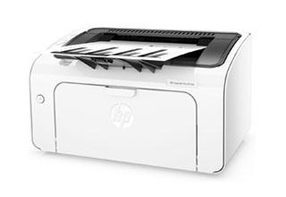 تنزيل تعريف طابعة اتش بي HP LaserJet Pro M12w driver download