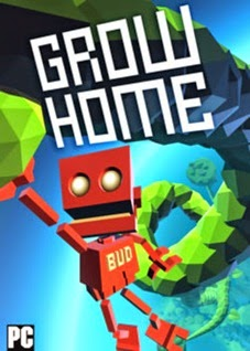 Grow Home - PC (Download Completo em Torrent)
