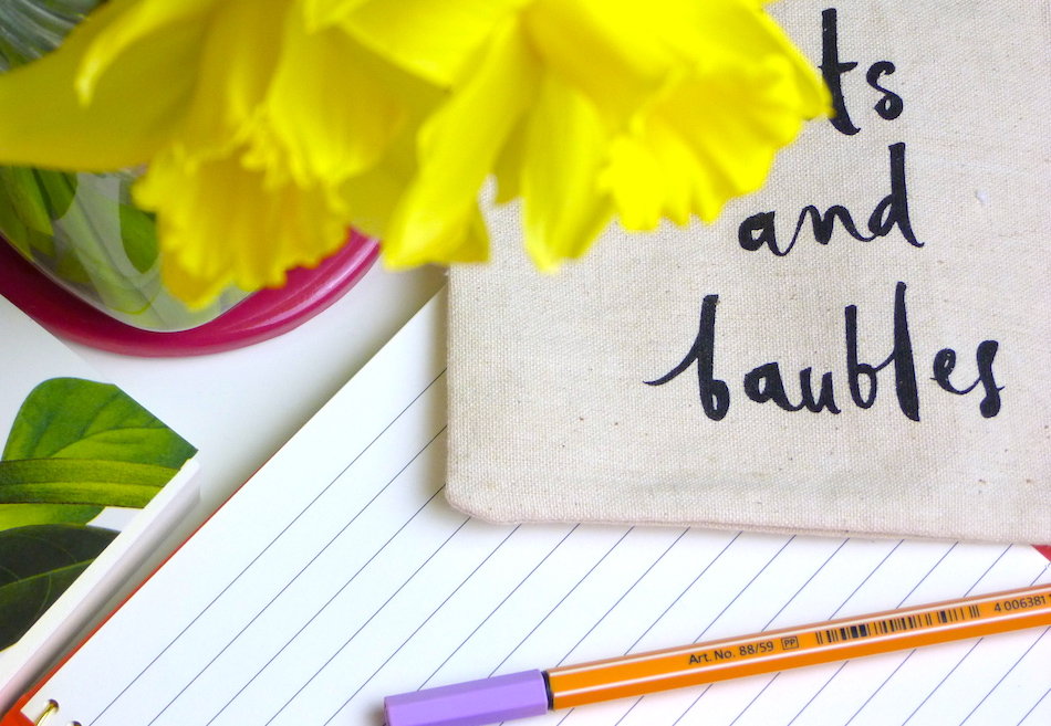 an image of Kate Spade Stationery reviewed