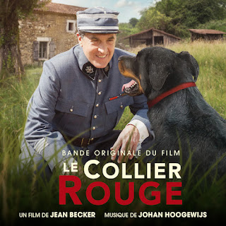 the red collar soundtracks-le collier rouge soundtracks