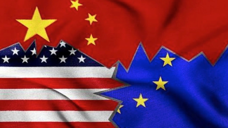 Η άνοδος της Κίνας ως παράγοντα ασφάλειας και η αντίδραση του ΝΑΤΟ