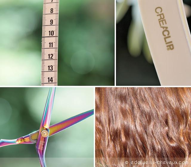 coupe maison creaclip cheveux droite