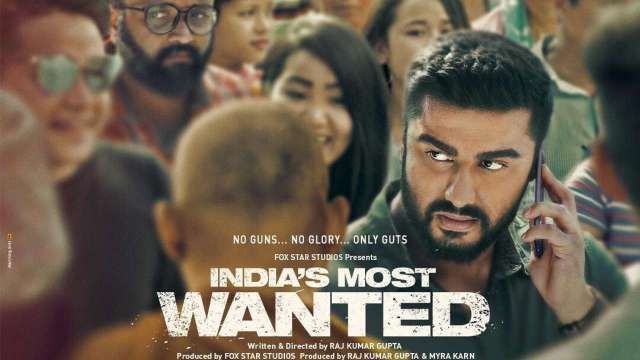 India's most wanted movie download 720p