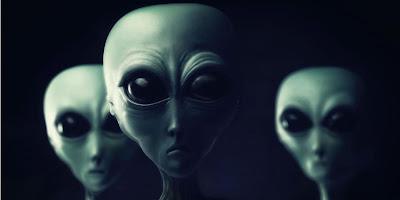 एलियन के बारे में, Alien ke bare mein