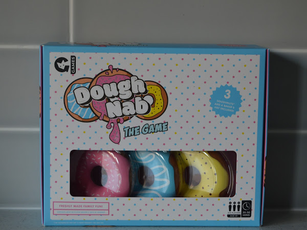 Review | Dough Nab Game