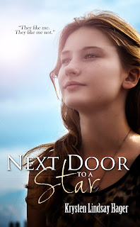 https://www.goodreads.com/book/show/26207946-next-door-to-a-star?ac=1
