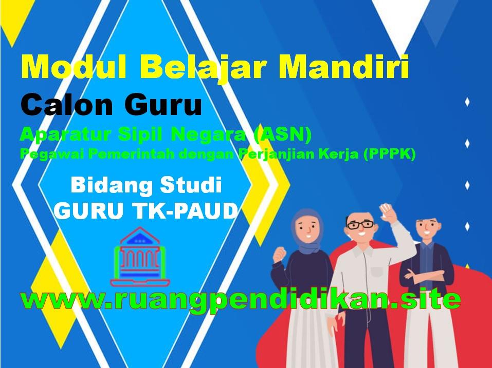 34++ Download soal p3k guru paud info cpns terbaru