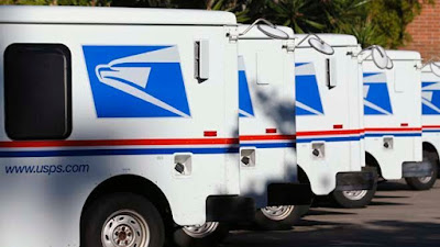 Association of Letter Carriers Warns Postal Service