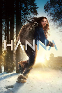 Hanna S01 English [Hindi SUBS] Complete Download 720p WEBRip