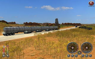 18 Wheels of Steel Haulin (PC) 2007
