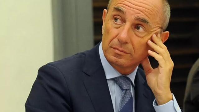 Chi è Franco Giampaoletti, il nuovo direttore generale Atac