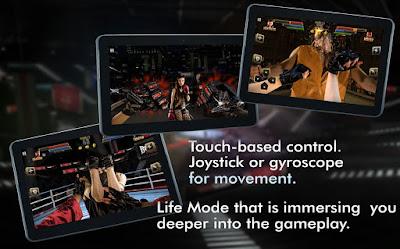 Download Game Boxing Combat Apk Mod Full Version Gratis