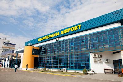 Marosvásárhely, Transilvania repülőtér, gazdaság, utazás, turizmus, Erdély, PORR Construct