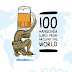 100 Hangover Cures from Around the World #infographic
