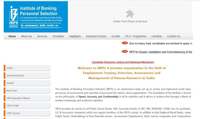 IBPS PO Admit Card 2020