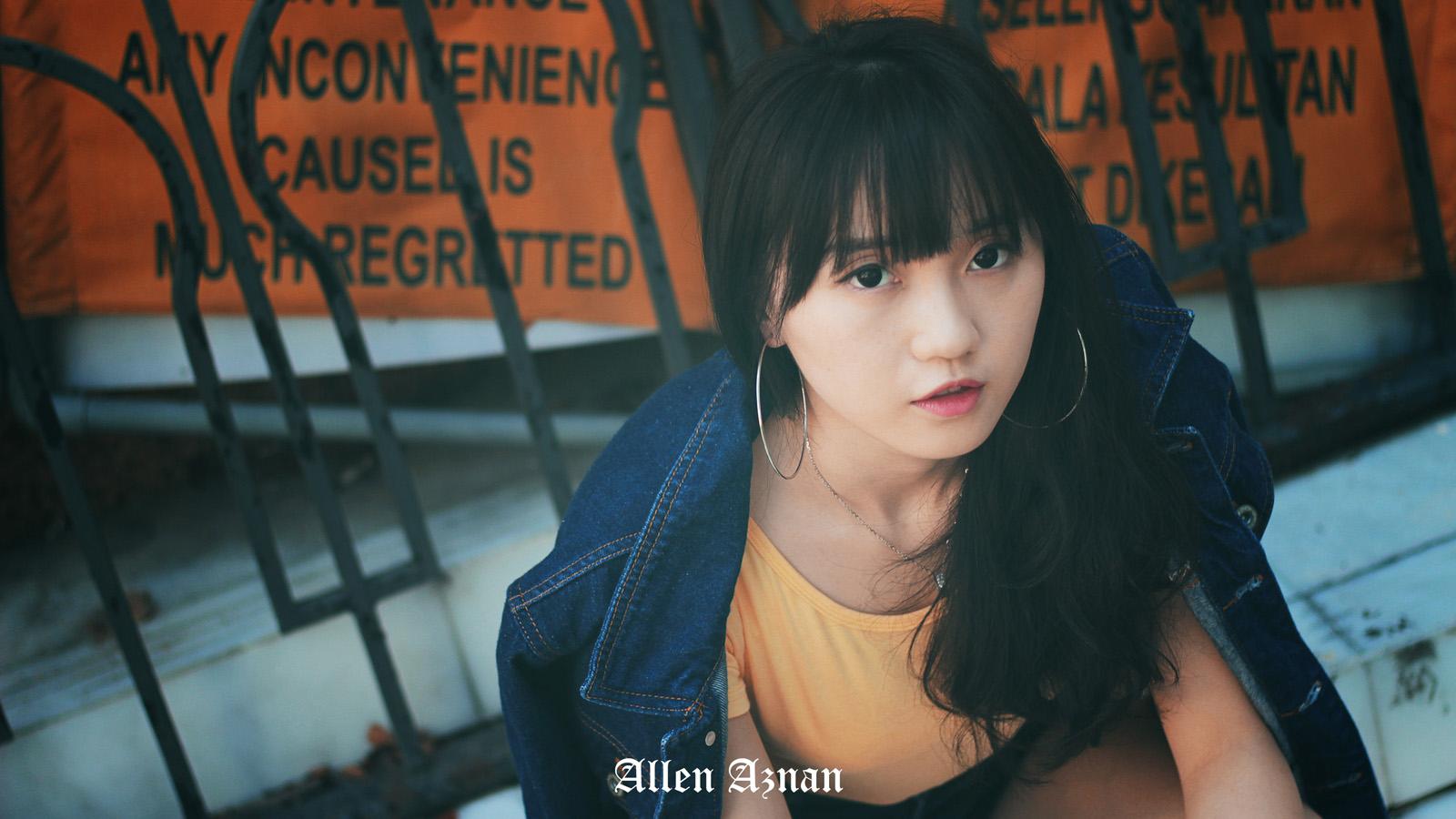 Colleen Ho | My Ray Of Sunshine