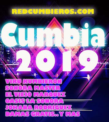 CUMBIA 2019 DESCARGAR CD