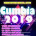 CD CUMBIA 2019 - LO MAS ESCUCHADO 2019 - VOL 1 CUMBIA COLOMBIANA