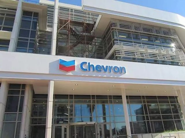 Chevron Nigeria Set To Sack 25% Of Its Staff