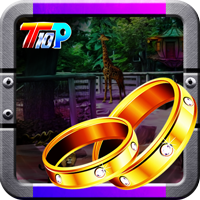 Top10NewGames Find The Ring From Zoo
