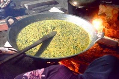 Kuliner Khas Kuah Jruek Kebanggaan Turun Temurun Dari Aceh Barat