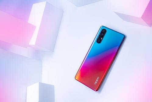 Oppo Reno 3 grabs a new update with fixed FM crash and more