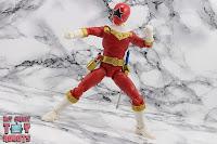 Power Rangers Lightning Collection Zeo Red Ranger 20