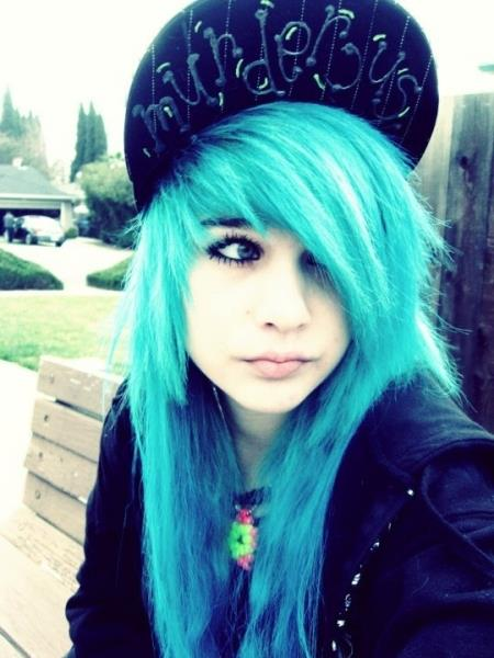 Excellent Emo Haircuts For Ultra Chic Look Hair Style Short Hairstyles Gunalazisus