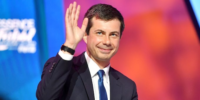 Gay US presidential candidate Pete Buttigieg drops out of race