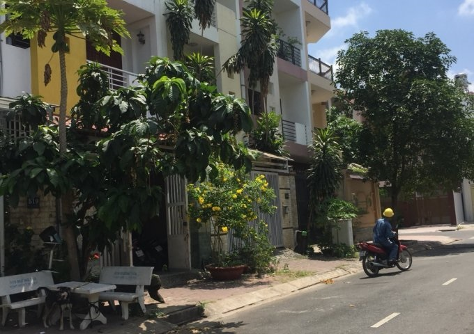Bán nhà Him Lam Quận 7