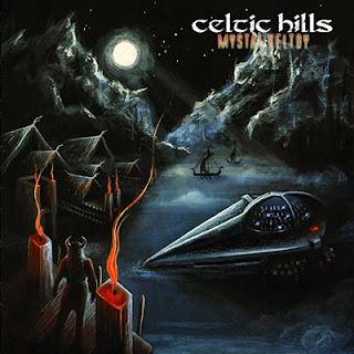"""Ο δίσκος των Celtic Hills """"Mystai Keltoy"""""""