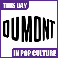 DuMont aired its last broadcast on August 6, 1956.