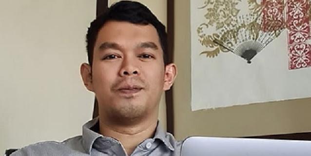 dr Koko Siap Bantu Jokowi Secara Gratis, Don Adam: Bismillah, Stafsus...