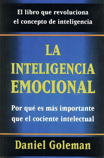 Club Del Libro The Club Of Compulsive Readers: La Inteligencia Emocional