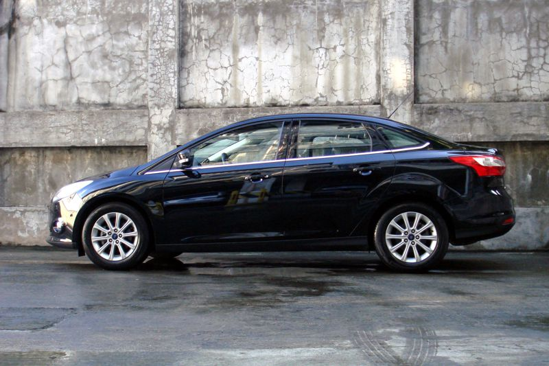 Review 2013 Ford Focus 2 0 Titanium Philippine Car News Car