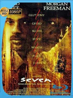 Seven: los siete pecados capitales (1995) HD [1080p] Latino [GoogleDrive] SilvestreHD