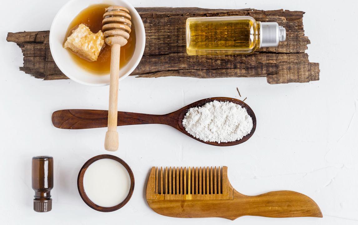 Skuteczne silnie nawilżające domowe maski do włosów – intensywne odżywienie