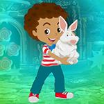 Games4King - G4K Buoyant Boy Escape Game