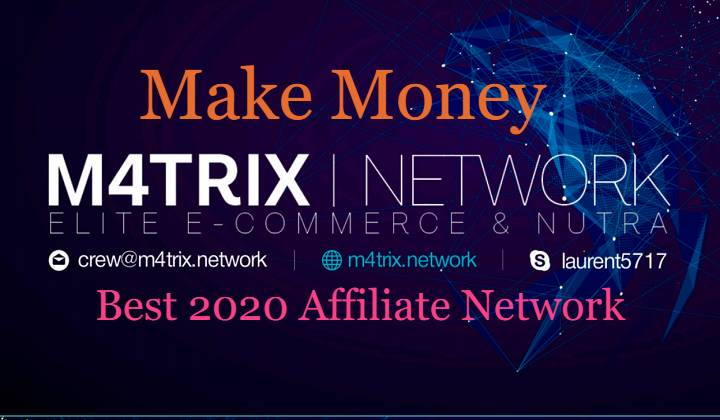 How To Make Money  M4Trix Network Per Day 95 Dollar Over