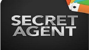 Secret Agent - Aplikasi sadap HP